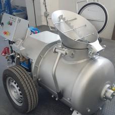 Смеситель- пневмонагнетатель MMP-260E