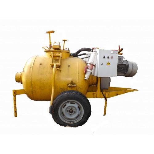 Смеситель- пневмонагнетатель ПН-500 NORD (Беларусь)