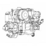 Запчасти для компрессора и мотора Mortel Master