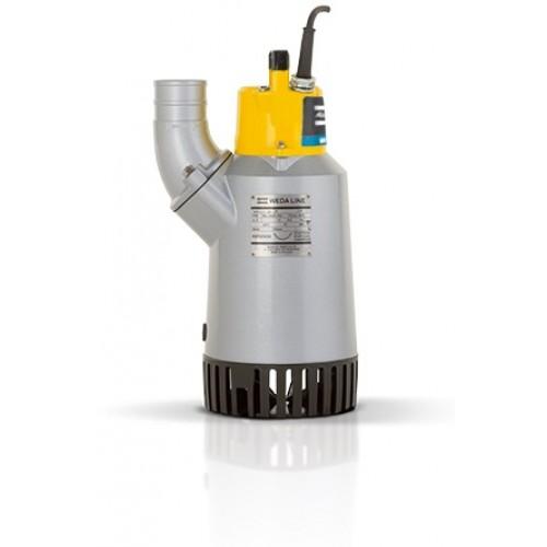 Дренажный насос Atlas Copco WEDA D30L 230В