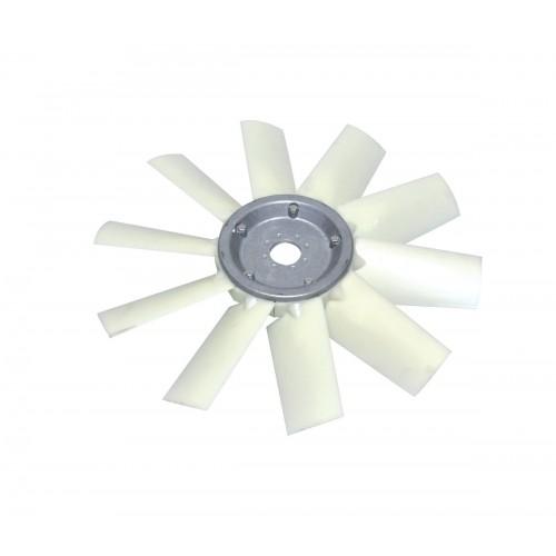 Вентилятор для 4-х цилиндрового двигателя 4 Cylinder's Fan