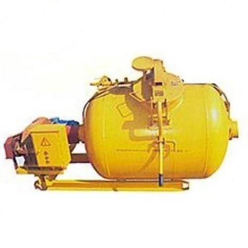 Смеситель- пневмонагнетатель ПБ-1 установка для подачи жёстких растворов