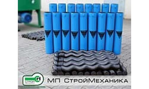 Героторная пара для растворонасоса СОСНА 78.300/500/1000