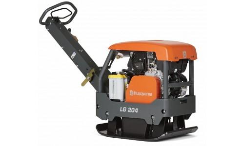 Виброплита реверсивная Husqvarna LG 204 D