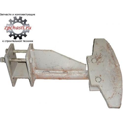 Кронштейн с перемешивающей лопаткой СО-241, 242, 243