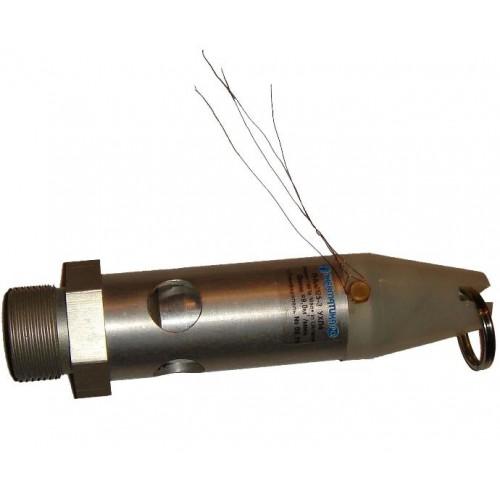 Клапан избыточного давления ПБ-1, ПБ-2