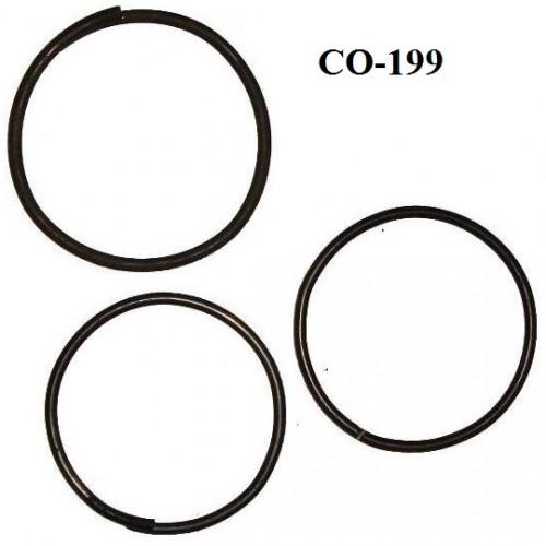 Зажимное кольцо СО-199