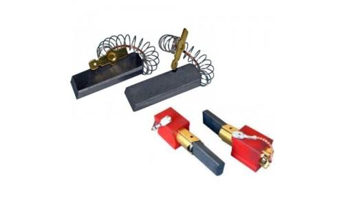 Щетки коллекторных электродвигателей