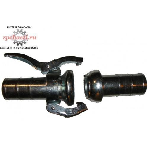 Быстроразъемное соединение Cardan Perrot внутреннее 65 мм
